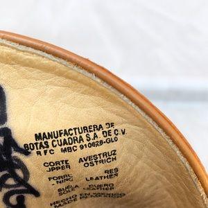 CUADRA Shoes - NWT Cuadra Pointed Toe Cowboy Boot.9 1/2